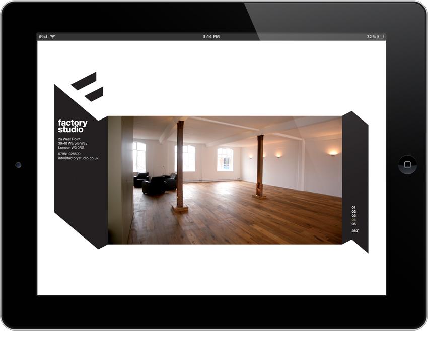 Factory-website